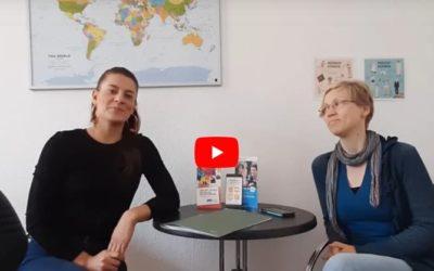 Video: Wie finde ich eine Wohnung?