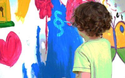 Zunehmende Verschärfung der Kinderarmut