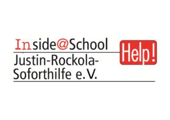Inside@school: Justin-Rockola-Soforthilfe e.V. (Help!)