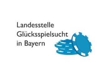 Landesstelle Glücksspielesucht in Bayern