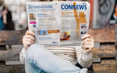 Der neue ConNews ist da!
