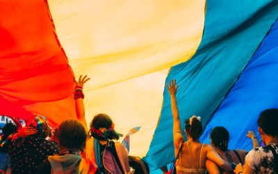 Condrobs feiert den Pride Month