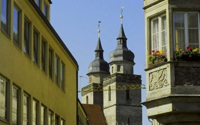 Neues Angebot in Oberfranken