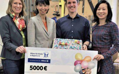 € 5.000 für ein Leben ohne Suchtmittel