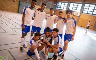 Ein sportliches Fest der Integration und Inklusion