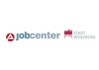 Logo Jobcenter Stadt Würzburg