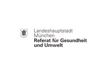 Landeshauptstadt München Referat für Gesundheit und Umwelt