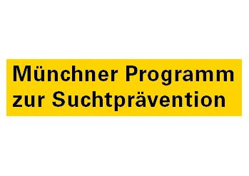 Münchner Programm zur Suchtprävention