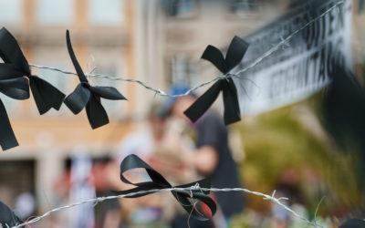 23. Gedenktag für verstorbene Drogengebraucher*innen