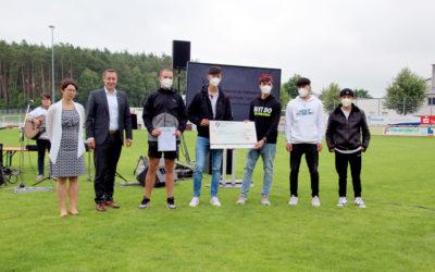Puerto Bayreuth gewinnt Videowettbewerb