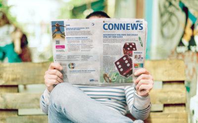Die neue ConNews ist da!