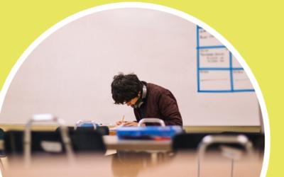 Vom Süchtigen zum Schulabsolventen: Eine easyContact Erfolgsgeschichte