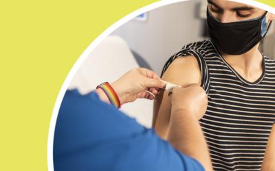 Ohne Anmeldung: COVID19-Impfungen für Kinder, Jugendliche und junge Erwachsene