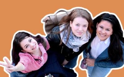 Stimmen zum Internationalen Mädchen*tag